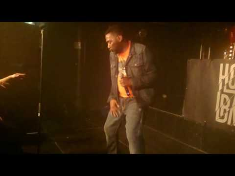 Big Daddy Kane - Another Victory @ Simplon, Groningen
