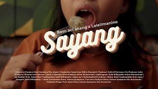 Download Baso Aci Akang x Laleilmanino - Sayang (Music Video Cover) #BasoAciAkangSayang