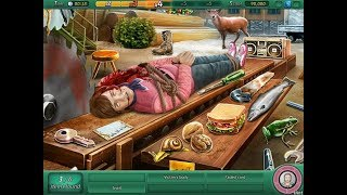 Criminal Case: Pacific Bay - 5x03 - Into the Woods (White Peaks)