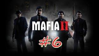 Прохождение #6 ► Mafia II ► Каникулы строгого режима ► (18+)