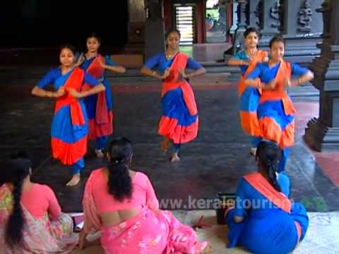 A day with the masters: movie on Kerala Kalamandalam