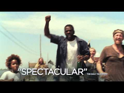 BEASTS OF THE SOUTHERN WILD' & ' RUST AND BONE' - Cinema Ad