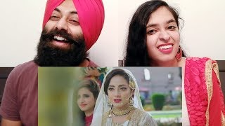 Reacting to Jackpot Official Trailer | Pakistani New Movie | PunjabiReel TV