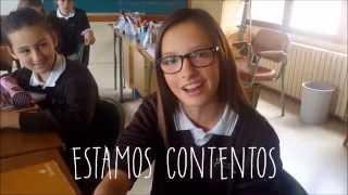 DFC España  Mas diversión en los recreos  FET  Sta Teresa de Jesús  Oviedo