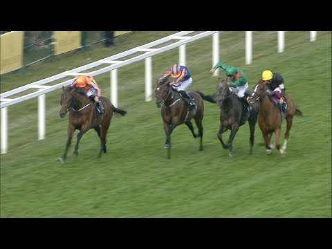 Gold Cup - Royal Ascot 2018 - Racing TV