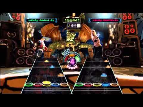 Guitar Hero 3 - 'Reptilia' Expert Co-Op FC