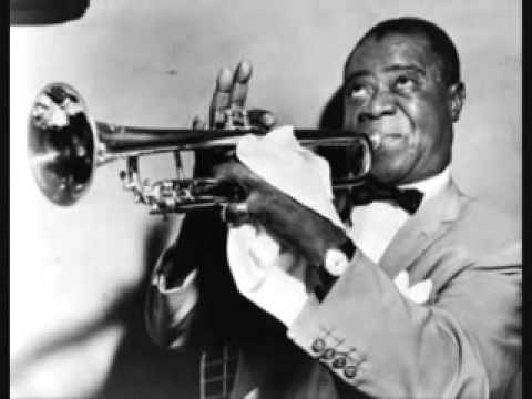 Louis Armstrong  St  James Infirmary