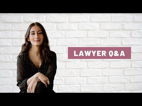 becoming a lawyer