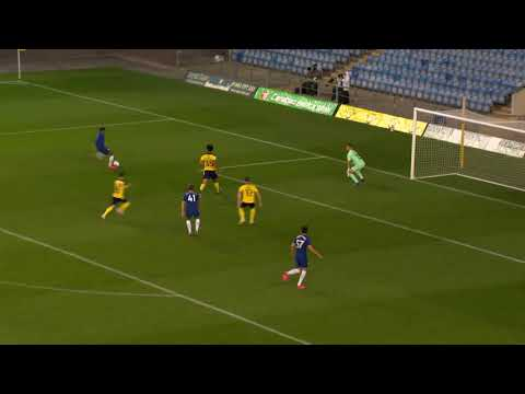 Oxford Utd Chelsea U21 Goals And Highlights