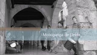 Moixiganga de Lleida