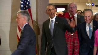 Новости США за 60 секунд. 4 января 2017 года