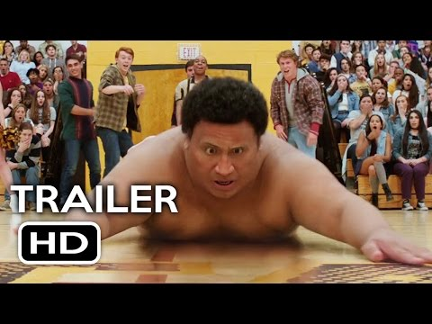Central Intelligence Official Trailer #2 (2016) Dwayne Johns