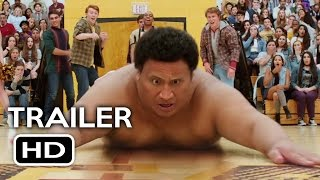 Central Intelligence Official Trailer #2 (2016) Dwayne Johnson, Kevin Hart Comedy Movie HD thumbnail