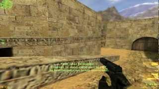 Le PGM des Counter-Strike, c