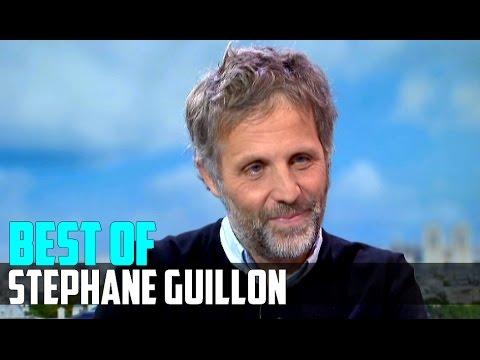 Best Of - Stephan Guillon