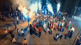 Ronahi Müzik-   Malbata Özdemir &  Daveta Zeynel Özdemirin Muhteşem Drone Çekimi Manisa