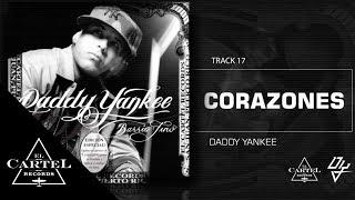 17. Corazones - Barrio Fino (Bonus Track Version) Daddy Yankee