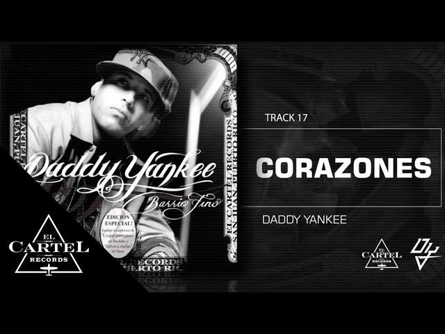 Daddy Yankee -