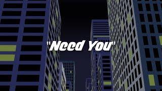 (FREE) Kehlani / RNB Soul [Type Beat] 2018 - Need You