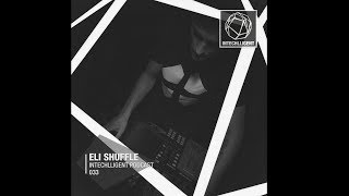 Eli Shuffle - Intechlligent podcast 033 (intelligent minimal techno & house)