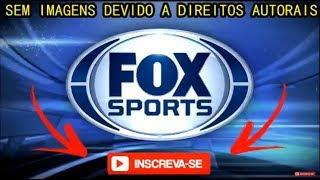 FOX SPORTS (RÁDIO) -  AO VIVO  (21/02/2018)