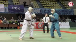 250 ед. 1/8 финала. Золотарев vs Ихлазов