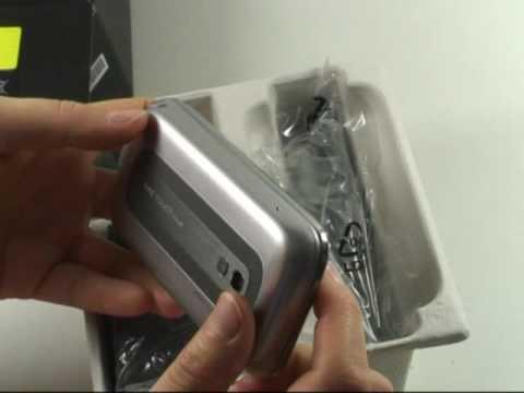 HTC Touch Pro 2 Test Erster Eindruck