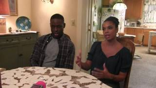 Sterling K. Brown & Susan Kelechi Watson - This Is Us Roundtable