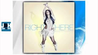 Nicole Scherzinger ft. 50 Cent - Right There (Aylen & ThatMoment Electro House Remix)