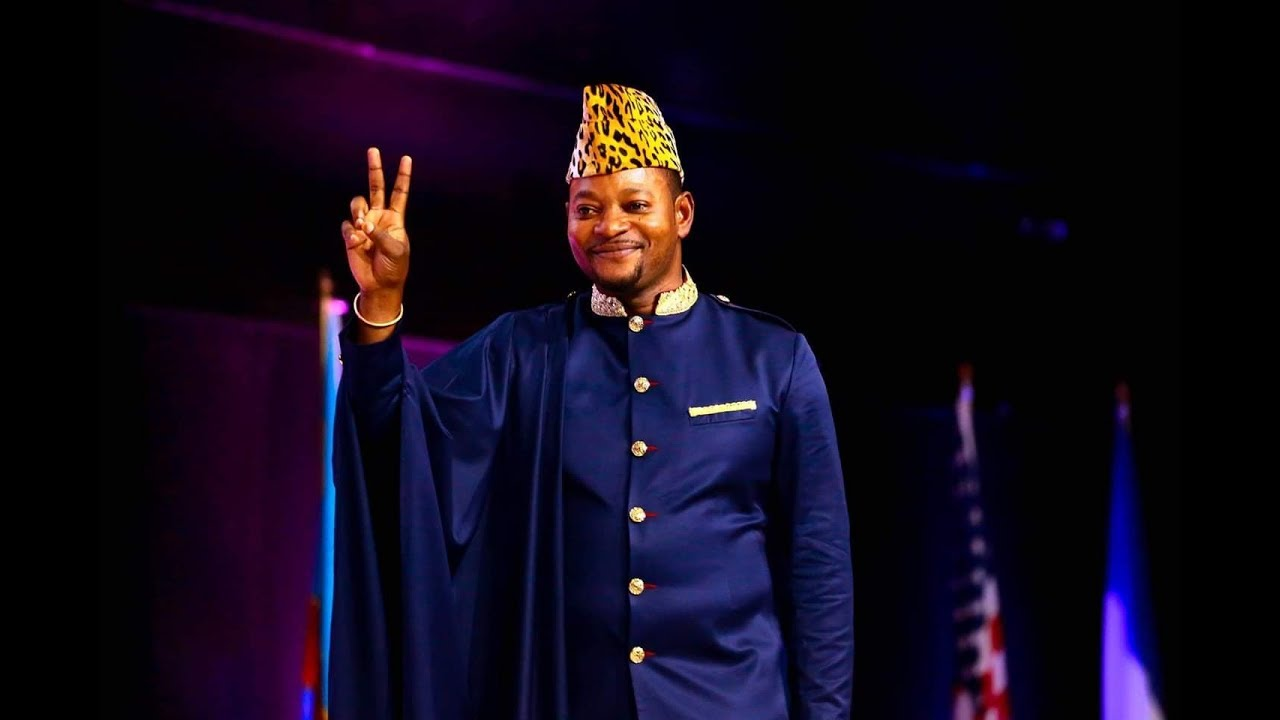 2019 Year Of The OVERFLOW | Pastor Alph Lukau | CrossOver | 31 December  2018 | AMI LIVESTREAM