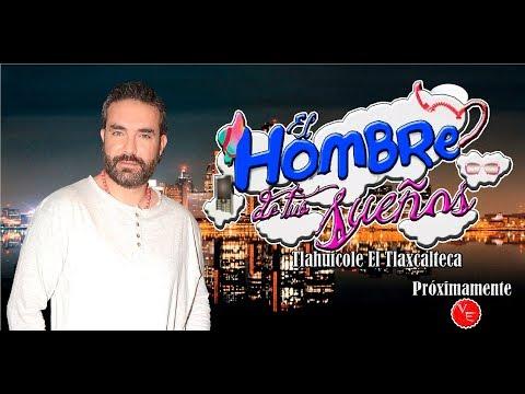 Serie de Tv Azteca El Hombre De Tus Sueños con Mauricio Islas y Anette Michel 2017