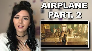 BTS (防弾少年団) 'Airplane pt.2 - Japanese ver Reaction// ItsGeorginaOkay