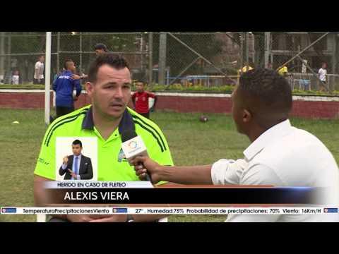 Telepacífico Noticias| INFORME ESPECIAL pasó con el caso de Alexis 'El pulpo' Viera