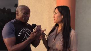 FLOYD MAYWEATHER SR HYSTERICAL OVER MCGREGOR'S BOXING VIDEO: I'LL WHOOP HIM AND I'M 63