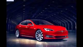 видео Tesla представила долгожданный электромобиль Model 3