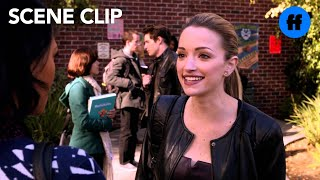 Twisted - Season 1: Episode 17 | Clip: The Big Apple