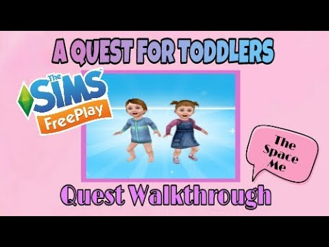 sims freeplay how to change quests