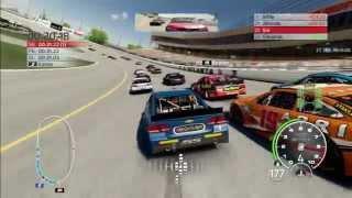 NASCAR '15 (PS3) Career Mode - Atlanta
