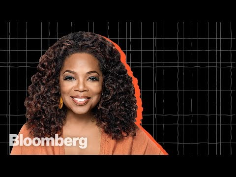 How Oprah Became The World