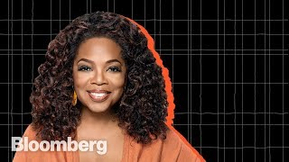 How Oprah Became The World's Most Powerful Woman
