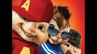 Alvin and the Chipmunks through fire and water ( English Text )