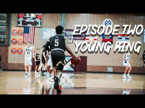 """Josiah Shamsideen Episode 2 """"YOUNG KING"""""""