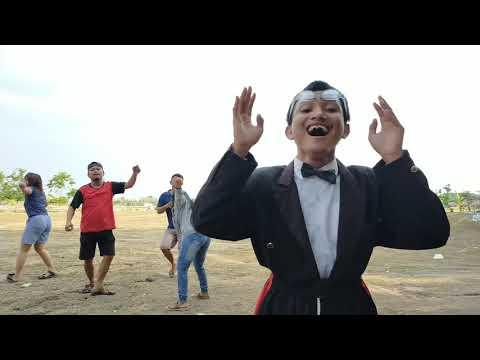 Salah Apa Aku, Goyang Gambleh Cover By RMC Channel