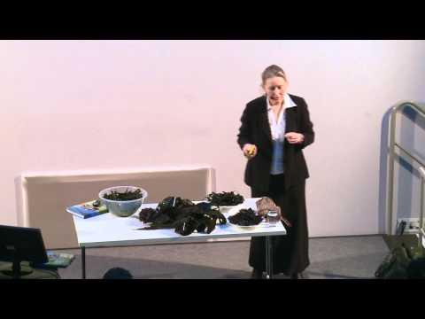 Prannie Rhatigan at SCIENCE GALLERY