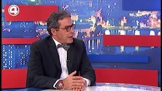 СТЕНД Роберто Д'Агостино от 27 11 2019