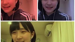 HKT48の坂本愛玲菜です。はじめまして! 私は歌うことが大好きで、ハモ...
