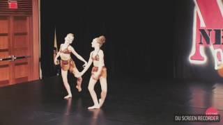 Gambar cover Dance Moms|| Despacito ||Audio Swap