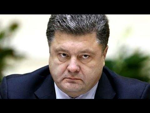 анекдот порошенко бухает