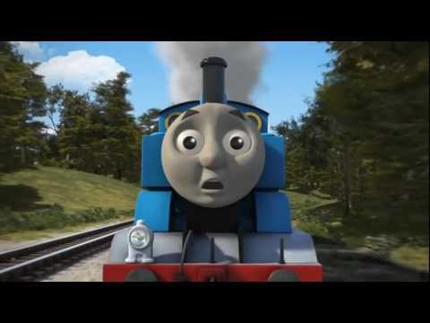 Thomas the Babysitter  Series 19, UK