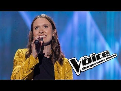 Maria Engås Halsne – You Say | Live Show | The Voice Norge 2019
